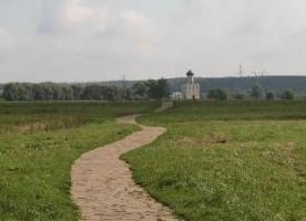 Про церковную археологию, русский дух и найденных родных