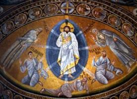 Между Пасхой и Преображением. В церкви не может быть раздвоенности традиции