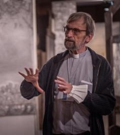 Выставка художника Мариана Колоджея