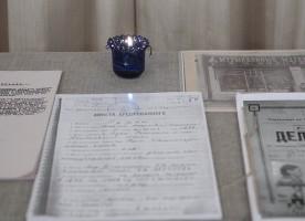 В Твери открылась выставка «Неперемолотые…»