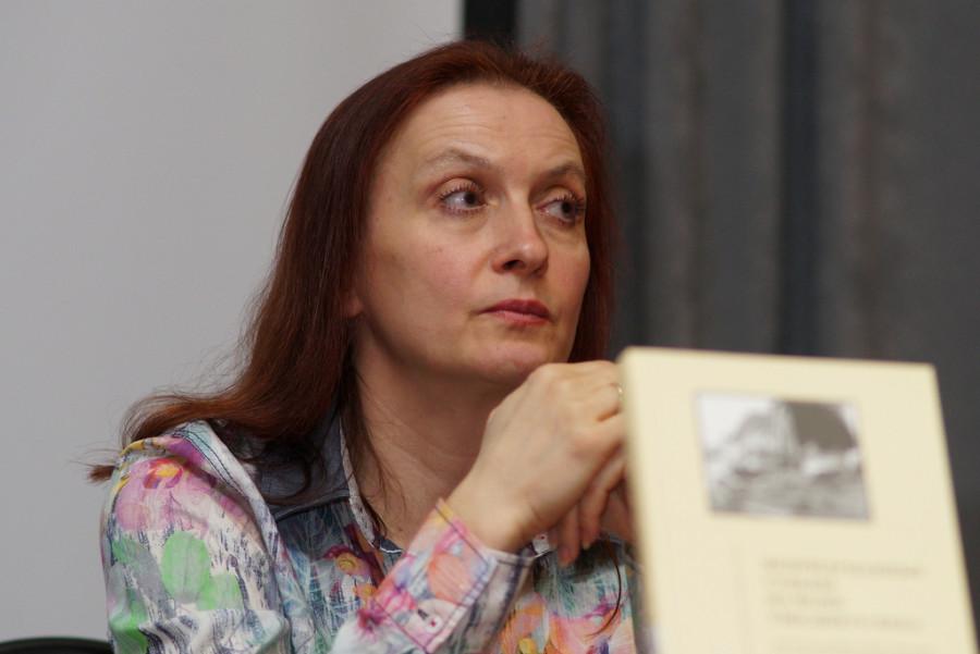 Наталия Гугуева