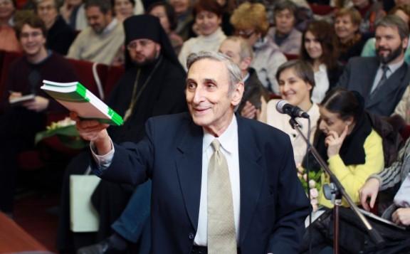 «Анатолий Андреевич Красиков нёс в себе ген христианской общественности»