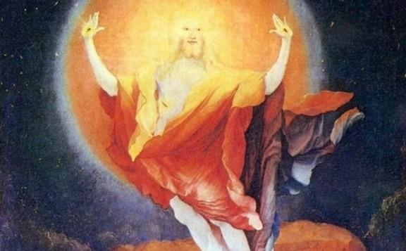 Поздравляем с Пасхой Крестной и Воскресной!