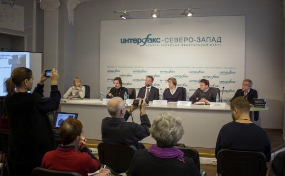 В России открывается первый памятник православным братствам