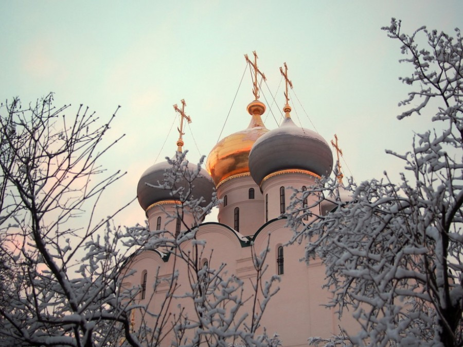 Фото из архива Свято-Филаретовского православно-христианского института / Сергей Туманов
