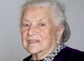 «В Бога я верю» – свидетельство жизни Софии Георгиевны Фединой