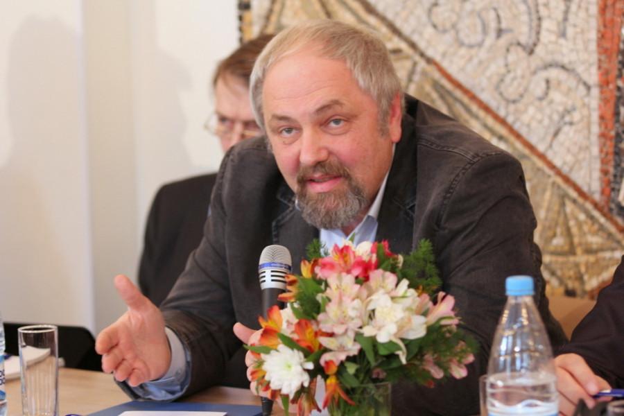 Ф. Разумовский
