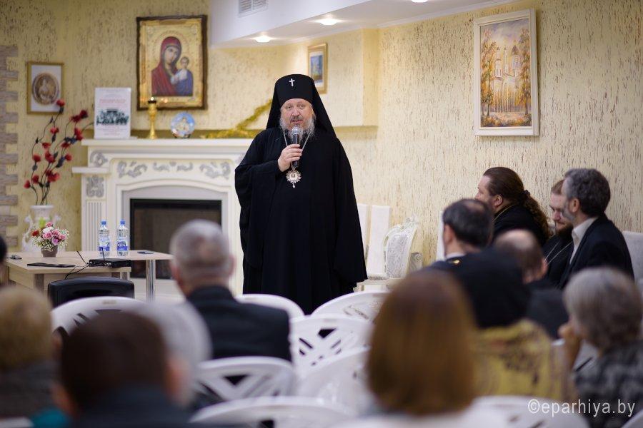 Архиепископ Гомельский и Жлобинский Стефан