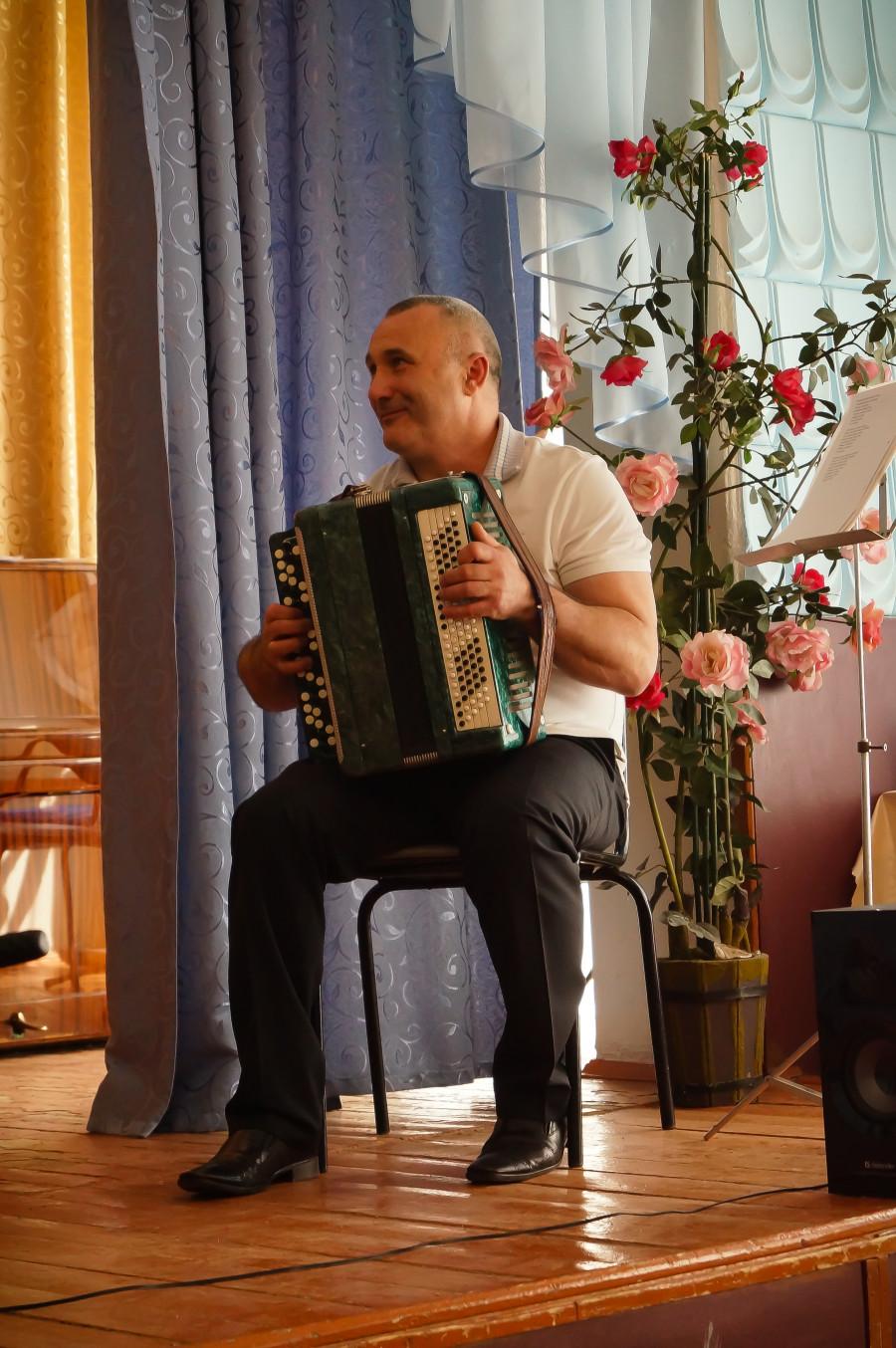 Василий Артемов