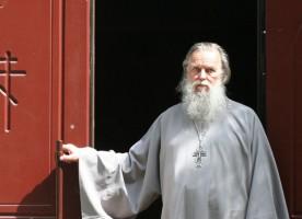 Эпоха отца Павла Адельгейма