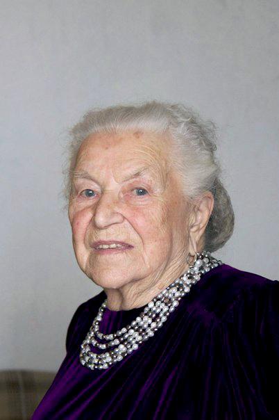 София Георгиевна Федина. Фото с сайта zbulvar.ru
