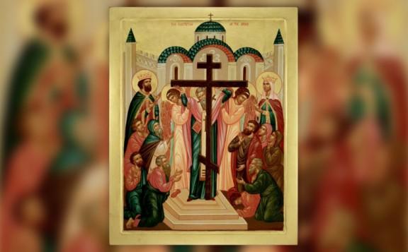 Крестовоздвижение: в чем суть праздника и как его отмечать