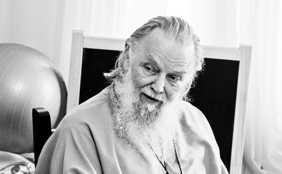 «Мы не случайно называем отца Павла Адельгейма святым»