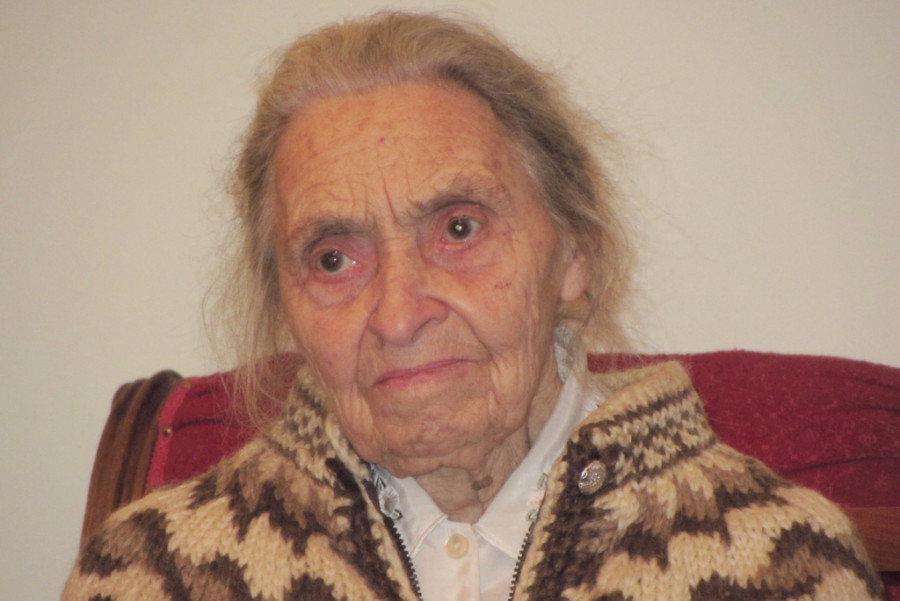 Елизавета Михайловна Шик