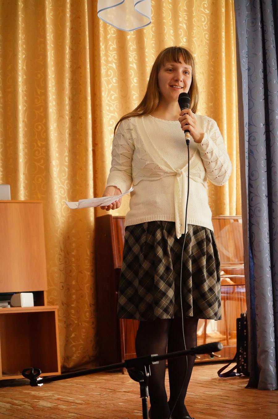 Екатерина Добрынина