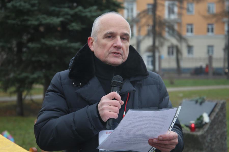 Александр Копеин
