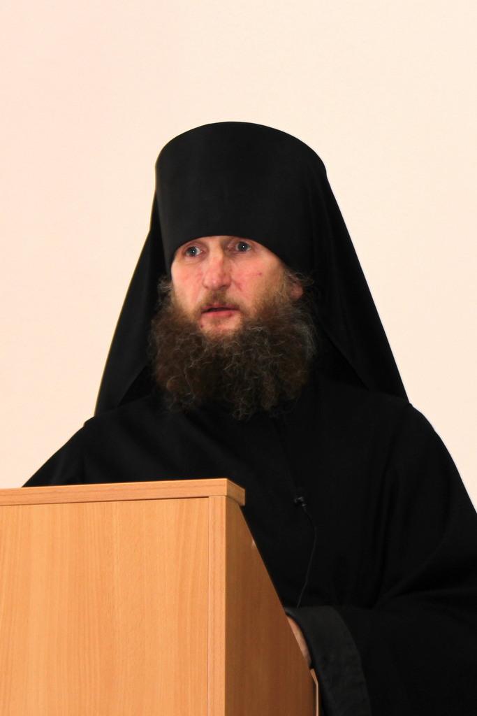 Монах Герман (Мудренко)