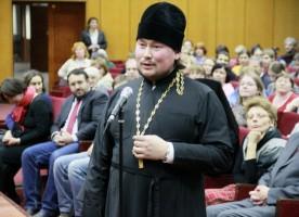 Чему учат в Свято-Филаретовском институте?