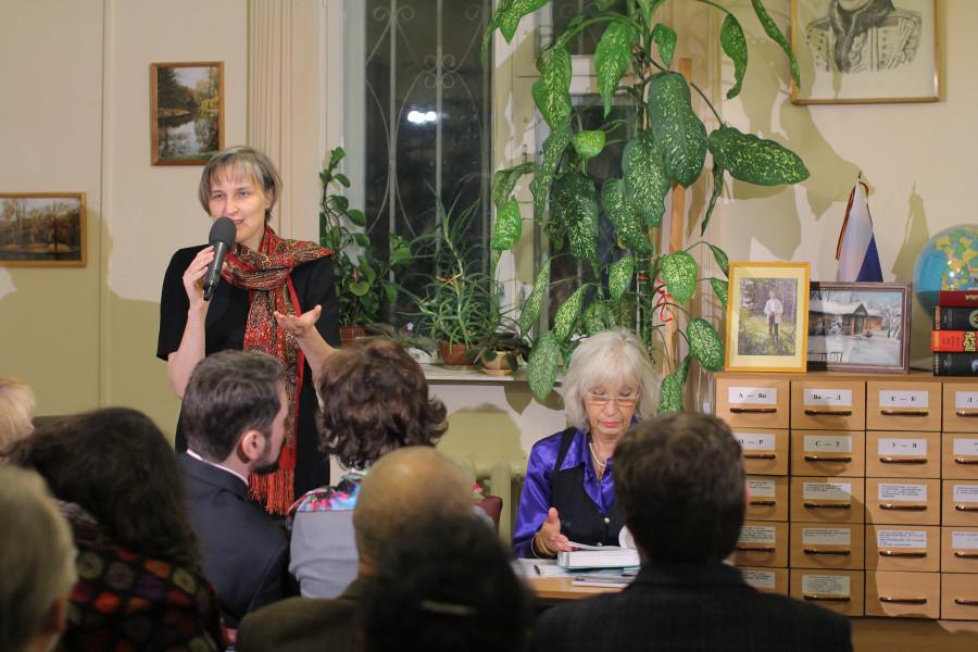 Юлия Балакшина, Ксения Кривошеина
