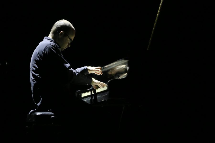 Пианист Алексей Набиулин