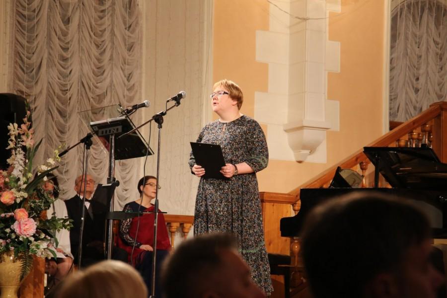 Светлана Тюкина