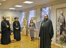Архимандрит Амвросий (Шевцов): «Тема братского движения в церкви не оставит равнодушными ...