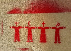 «Главная беда православия в том, что оно превращается в религию»