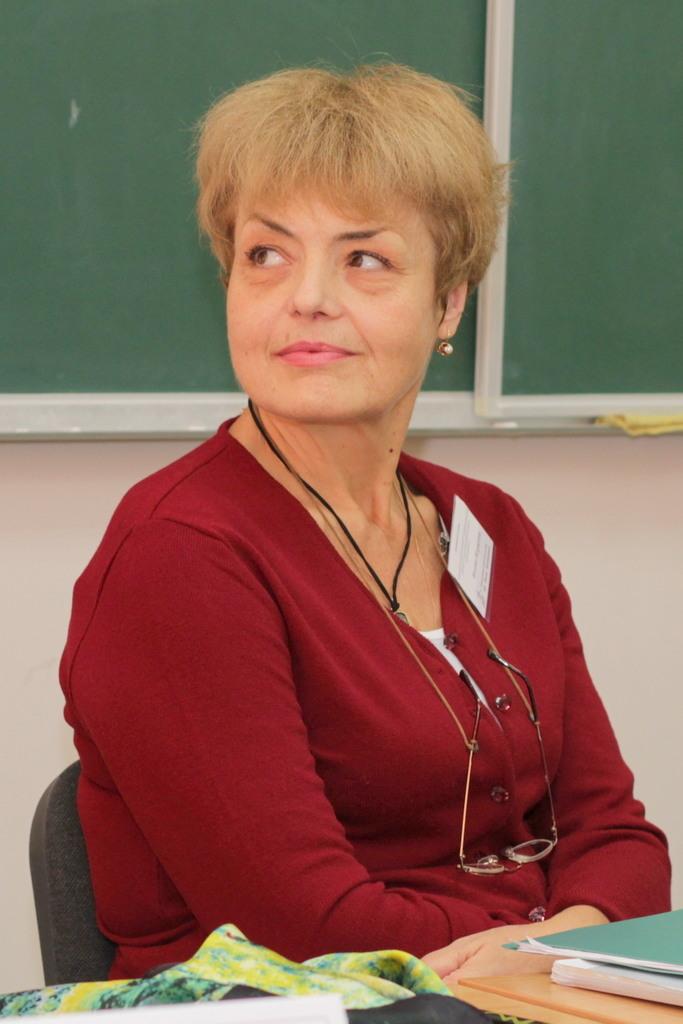 Иоанна-Жоржетта Згеря