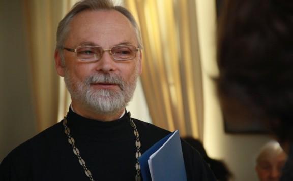 Священник Георгий Кочетков: «Не бойтесь псевдоприхожан»