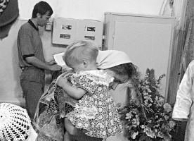 Христианское воспитание детей – это фактически их воцерковление