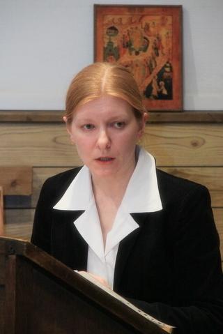 Анна Дмитренко