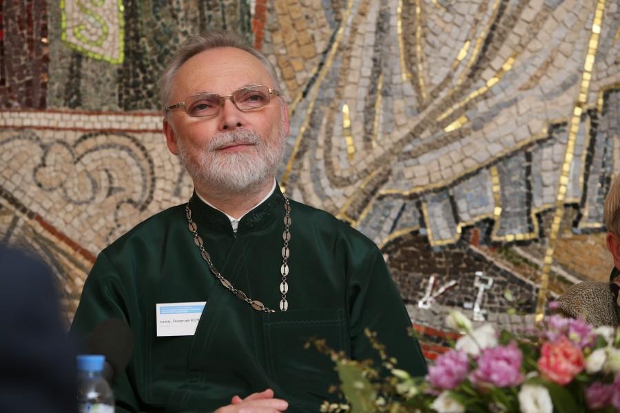 Fr. Georgy Kochetkov