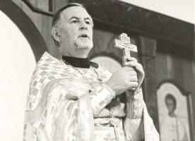 Павел Мейендорф. Литургический путь православной церкви в Америке в XX в.