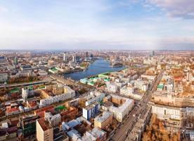 В Киеве появятся улицы в честь праведного Петра Калнышевского и Блаженнейшего митрополита...