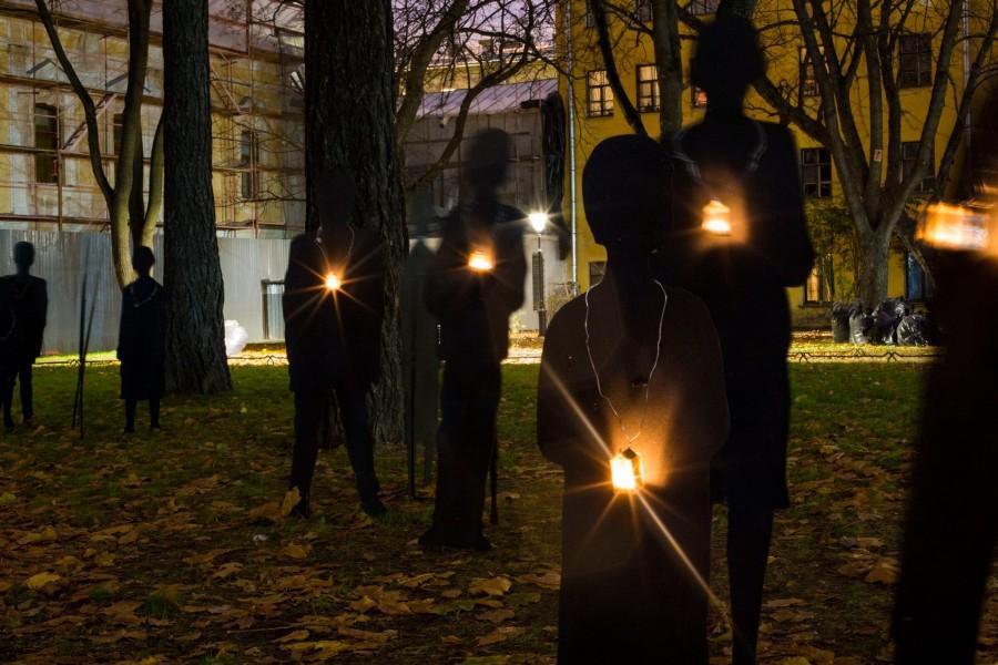 Молитва памяти: Санкт-Петербург