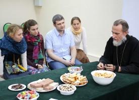 Группа молодежи из Преображенского содружества малых братств посетила Хабаровскую епархию