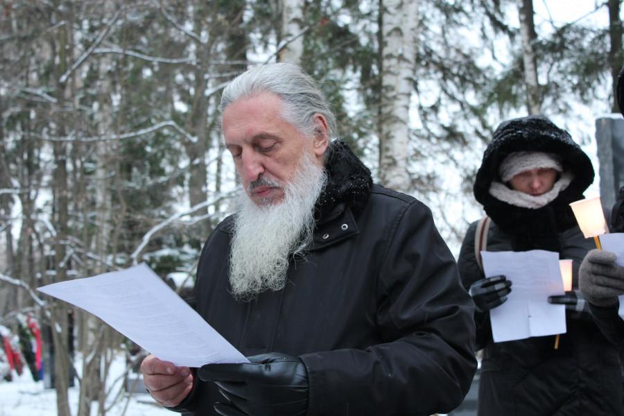 Олег Викторович Корчевский