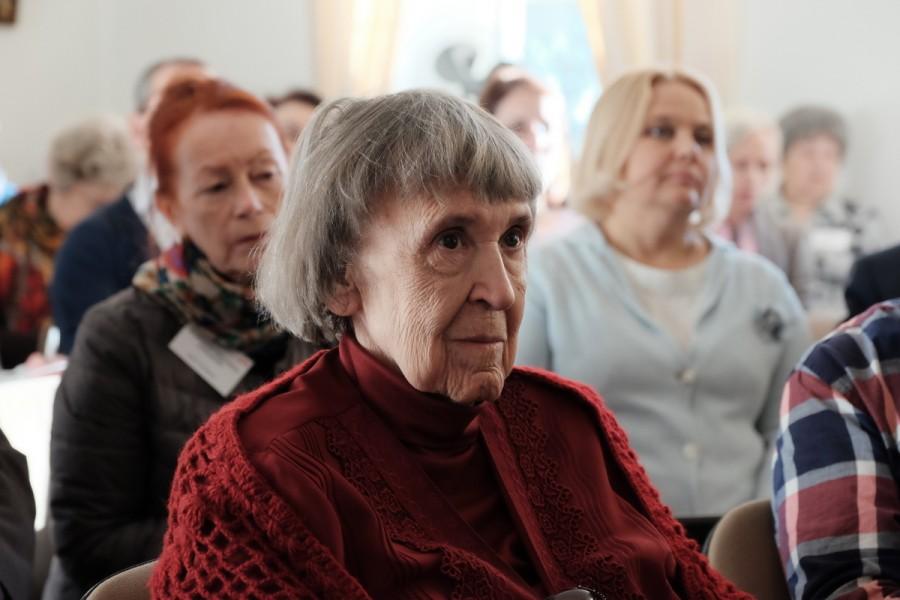 Александра Ершова, к. пед. н., научный консультант московских школ