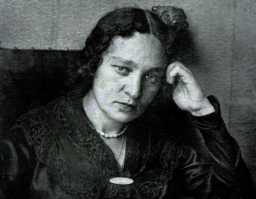 Мария Вениаминовна Юдина. Фото с сайта https://ssl-proxy.my-addr.org