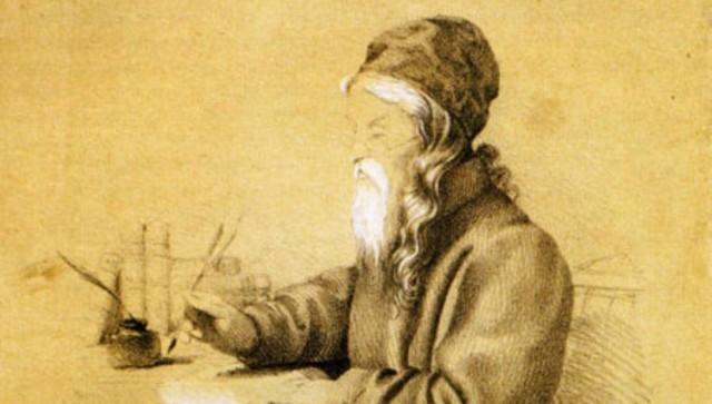 31 мая церковь чтит память архимандрита Макария (Глухарёва) (1792–1847)