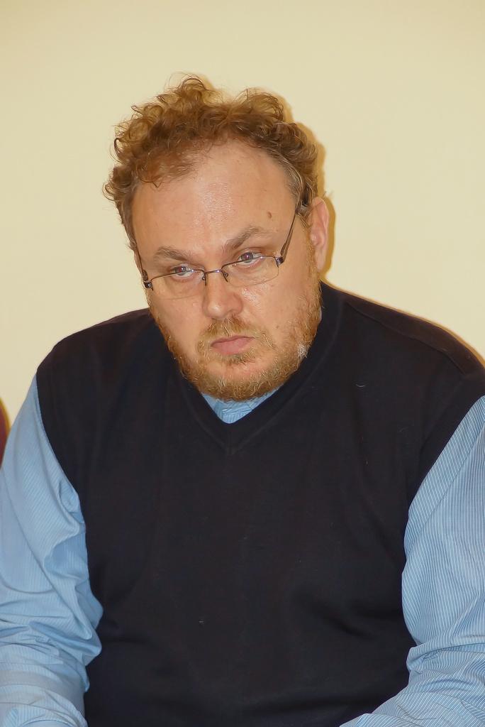 Роман Спиридонов