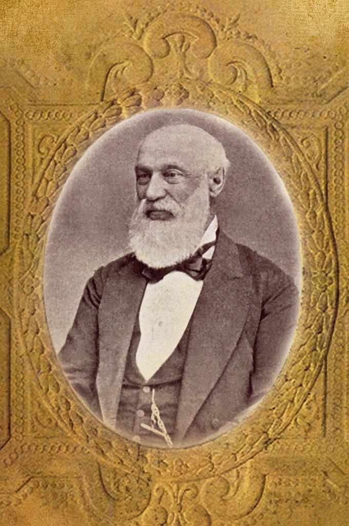 П.П. Максимович