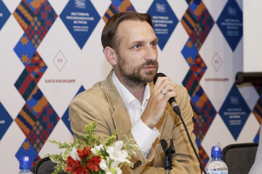 Кирилл Мозгов, руководитель издательства и старший преподаватель СФИ