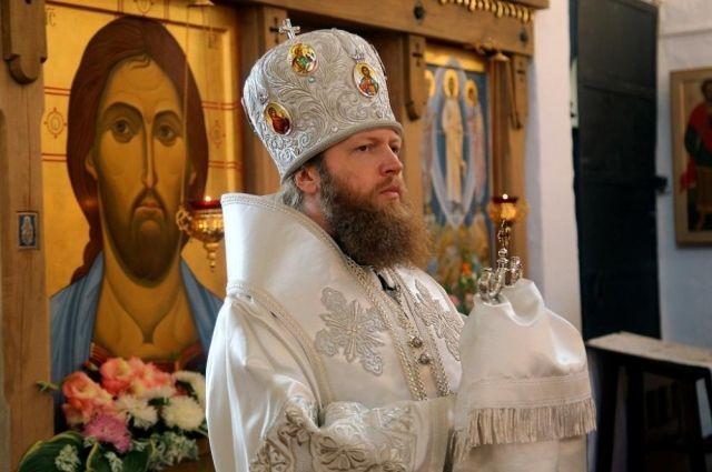 Митрополит Тверской и Кашинский Савва. Фото: Тверская епархия