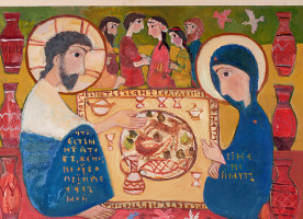 Всякому мужу глава Христос, жене глава – муж