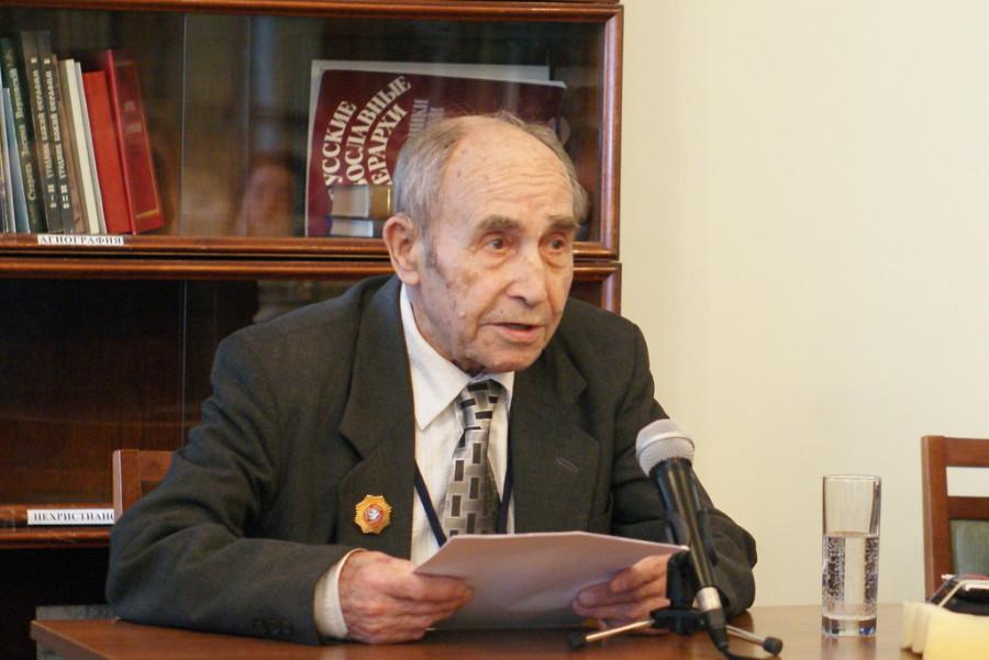 С.Л. Щеглов