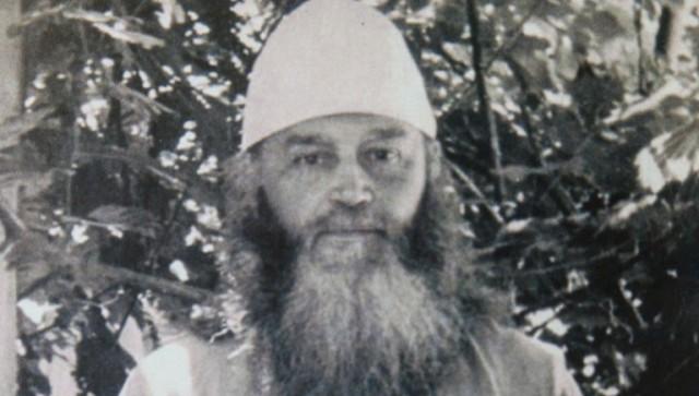 28 апреля завершил свой земной путь епископ Стефан (Никитин) (1895–1963)