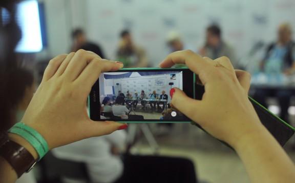 В Москве прошел фестиваль «Преображенские встречи-2016. Имеющие надежду»