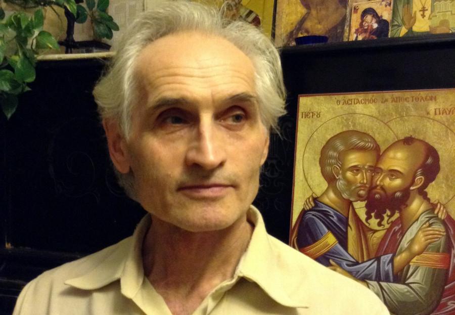Павел Бронников