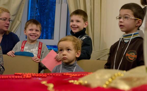 Как рассказать детям о Рождестве Христовом?